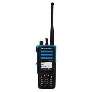 Radio Motorola DGP8550Ex