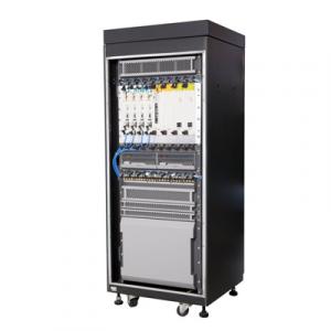 Sistema Trunking Hytera DMR DS6210