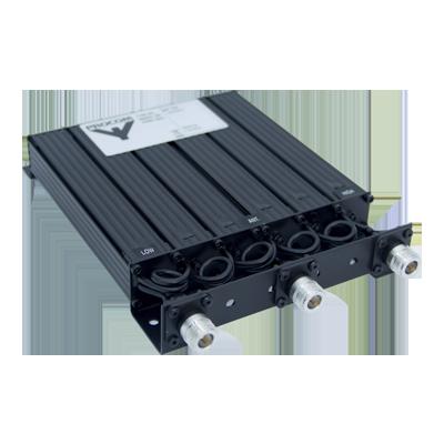 Duplexador VHF ou UHF