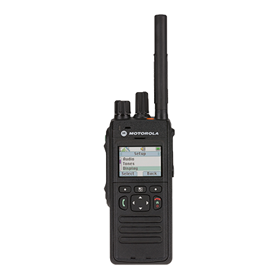 Motorola MTP3000