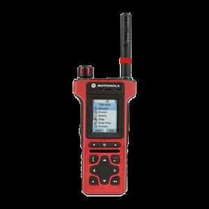 Motorola MTP8000ex