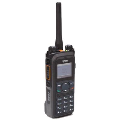 Rádio Hytera PD986