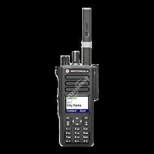 Motorola DGP-5550