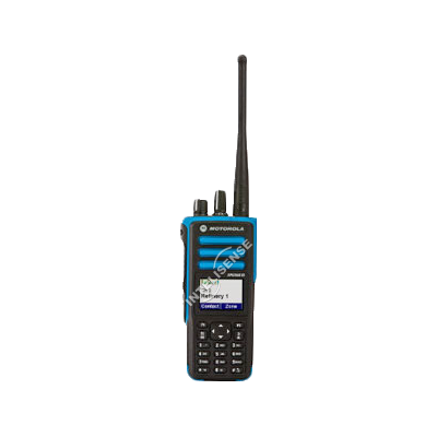 Motorola DGP-8550Ex