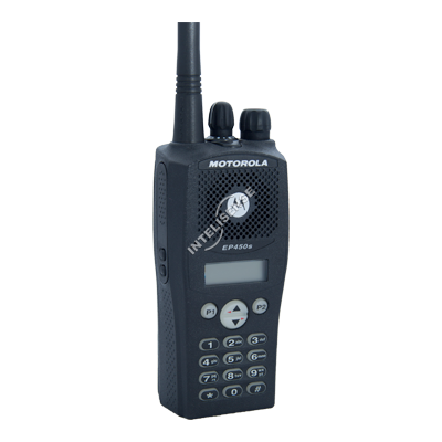 Rádio Motorola EP450 S