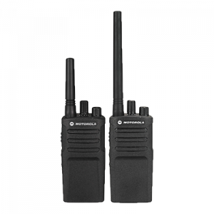 Motorola RVA-50