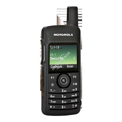 Motorola SL-8550