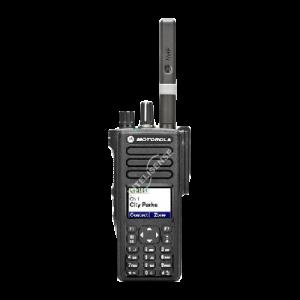 Motorola DGP-8550