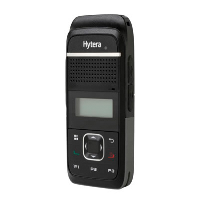 Rádio Bidirecional Digital Compacto Hytera PD356 – Intelisense