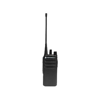 Rádio Portátil Digital Motorola DEP250