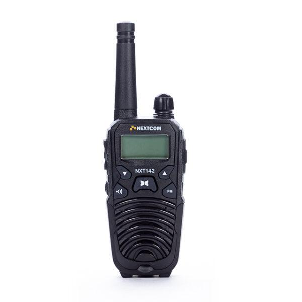 Rádio Comunicador Portátil NXT142 Nextcom