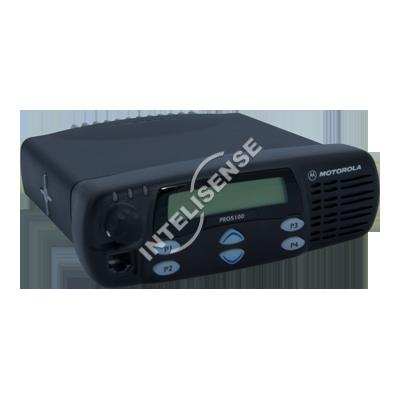Rádio Motorola PRO5100 Móvel ou Fixo