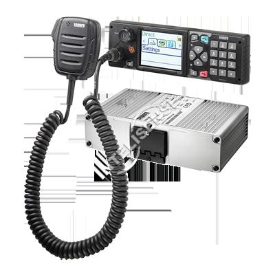 Rádio Trunking Digital Tetra SRG3900 Sepura